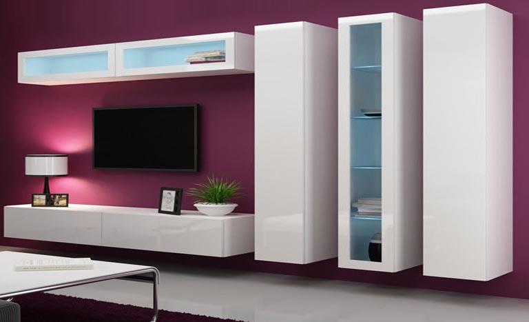 TV ROOM های گلاس