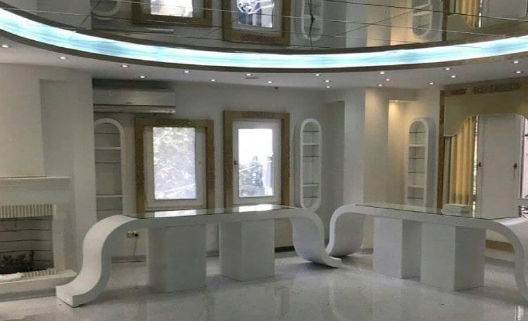 سالن زیبایی آرایشگاه