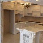 کابینت آشپزخانه