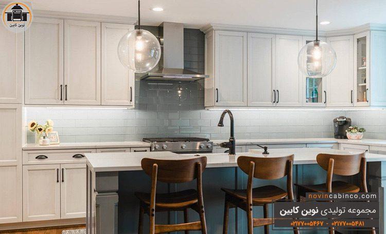 جدیدترین طرح آشپزخانه ۲۰۲۱