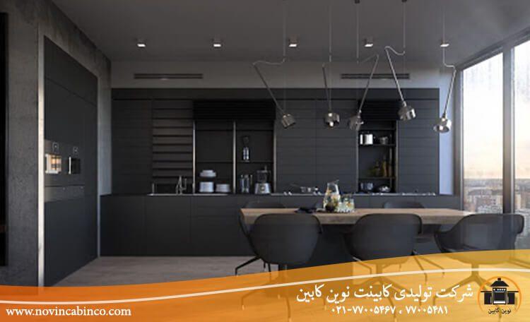 خرید کابینت ساده ارزان بدون واسطه در تهران