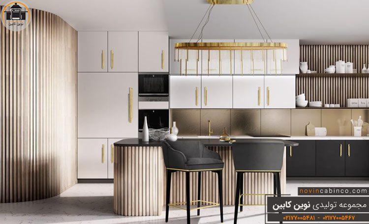 آشپزخانه مدرن 1