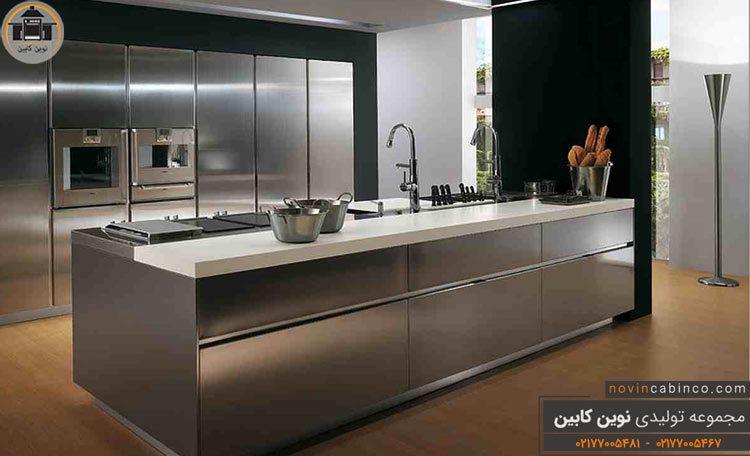 آشپزخانه مدرن 26